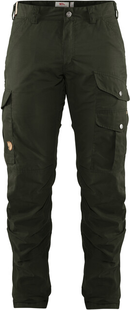 Fjällräven Barents Pro Hunting Trousers Men deep forest